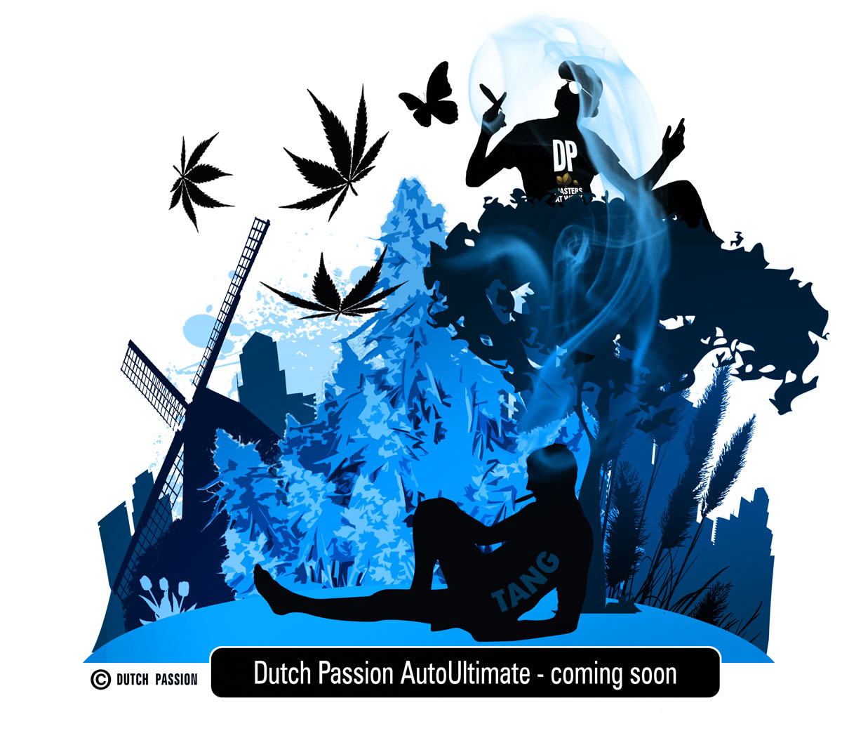 auto ultimate new from ducth passion